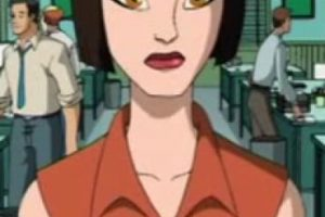 Betty Brant Foto: Marvelanimated.wikia.com. Imagen Por: