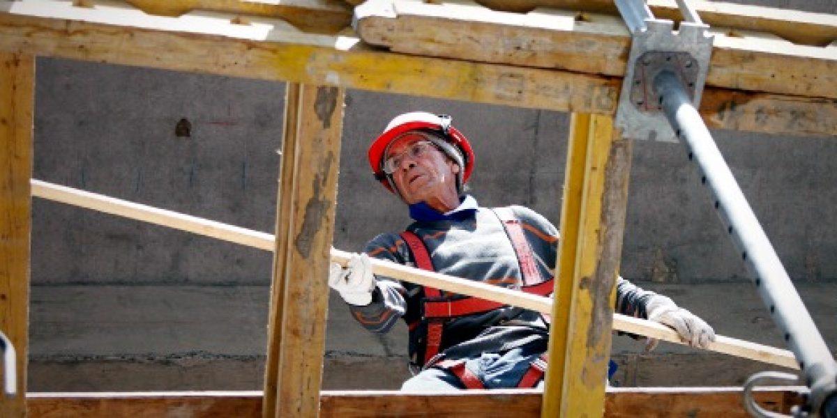 Desempleo en el Gran Santiago alcanza el 6,3% en marzo