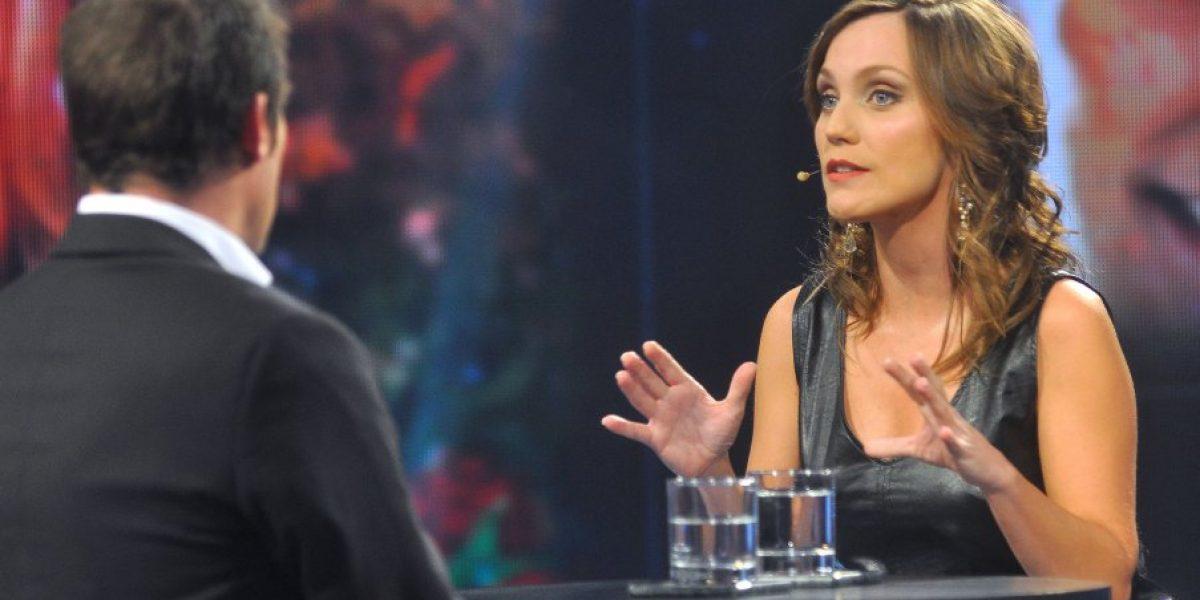 Fernanda Hansen estrenó nuevo look y confesó que no puede tener hijos aún
