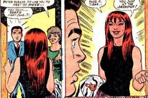 Mary Jane Foto:Comicvine.com. Imagen Por:
