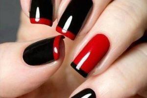 Originales diseños de uñas Foto:Pinterest. Imagen Por: