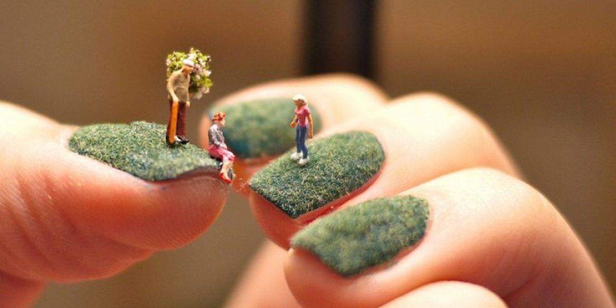 Detecten enfermedades con solo ver sus uñas