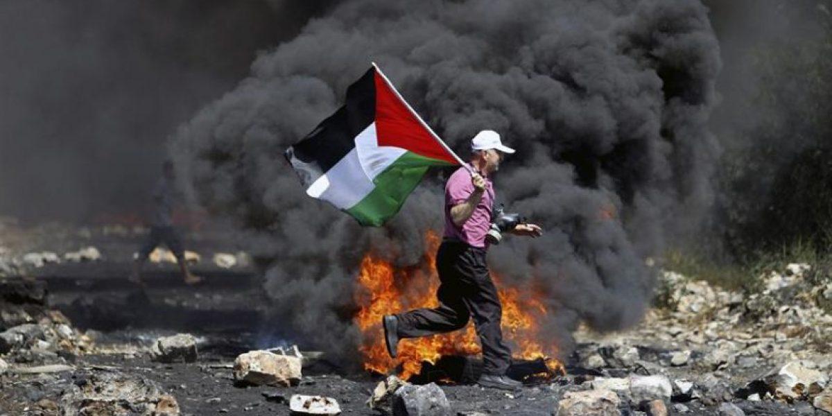 Israel exige a Palestina romper acuerdo con Hamas