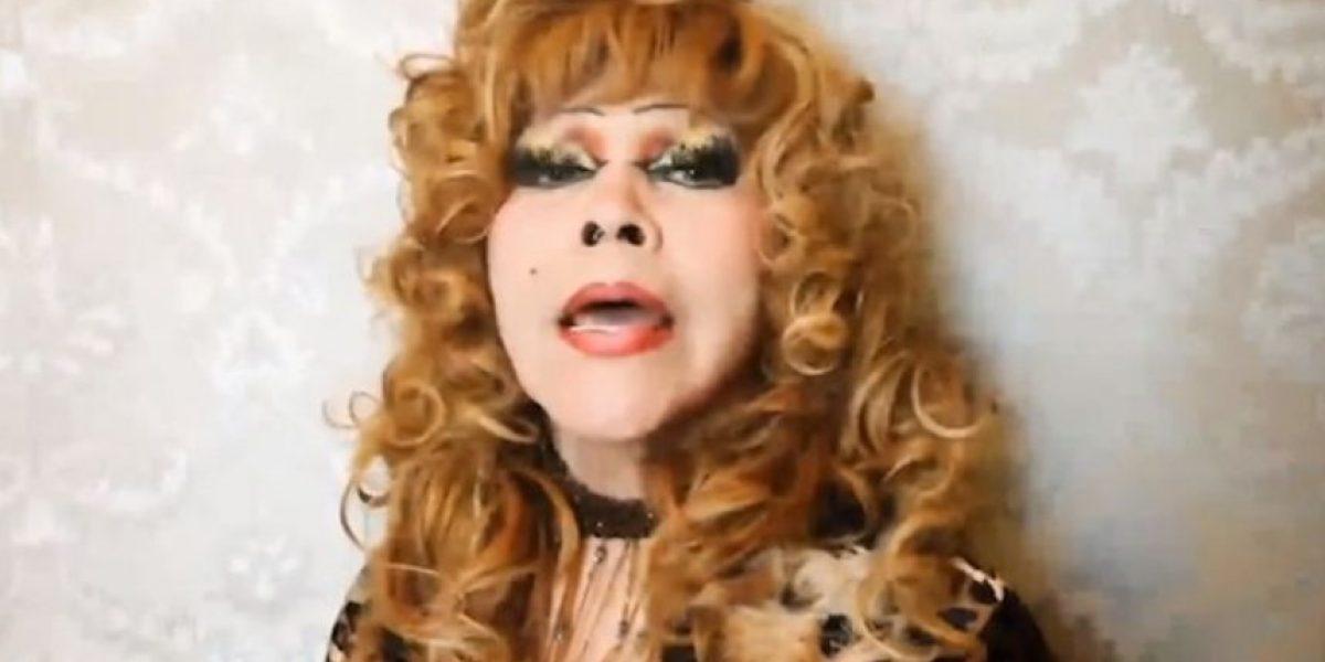 ¡WTF! La Tigresa del Oriente le canta a la Selección Argentina
