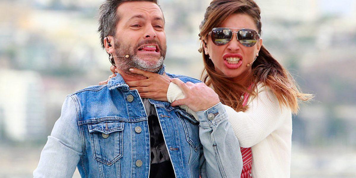 CNTV recibe cifra récord de denuncias por dichos de Fran Merino hacia Anita Tijoux