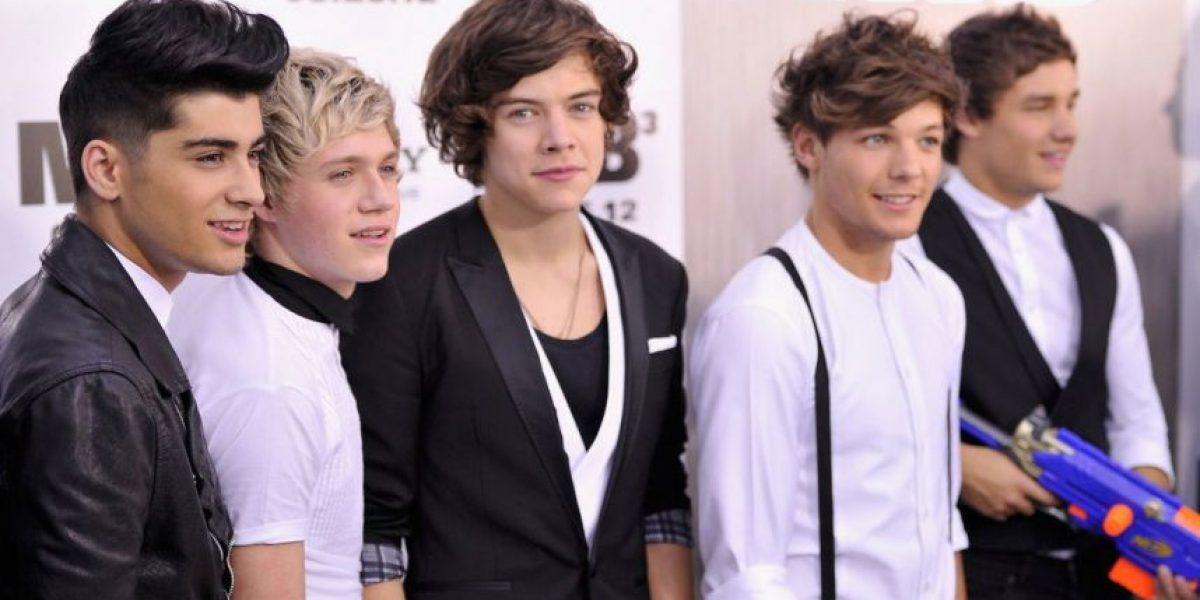 5 razones para odiar a One Direction