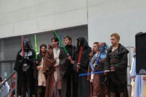 George Lucas prohibió de forma expresa tratar ciertos temas en el Universo Expandido, como pueden ser las Guerras Clon. Ese es terreno suyo y sólo él podrá contar lo ocurrido. Foto:Wikipedia. Imagen Por: