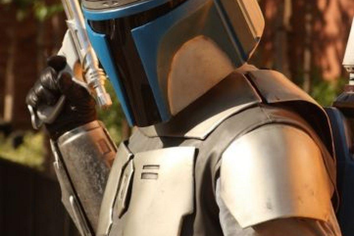 """Ante este panorama, el Universo Expandido se presenta como una continuación oficial de los hechos narrados en """"El Retorno del Jedi"""". Foto:Wikipedia. Imagen Por:"""