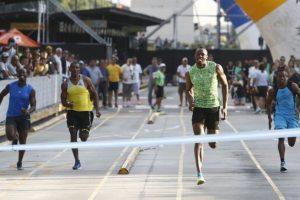Foto:Getty image / Usain Bolt. Imagen Por: