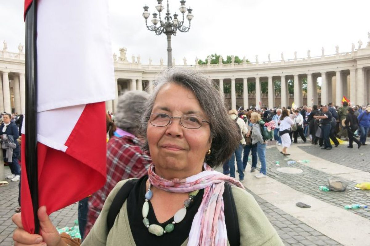 Foto:Guillermina Hidalgo. Imagen Por:
