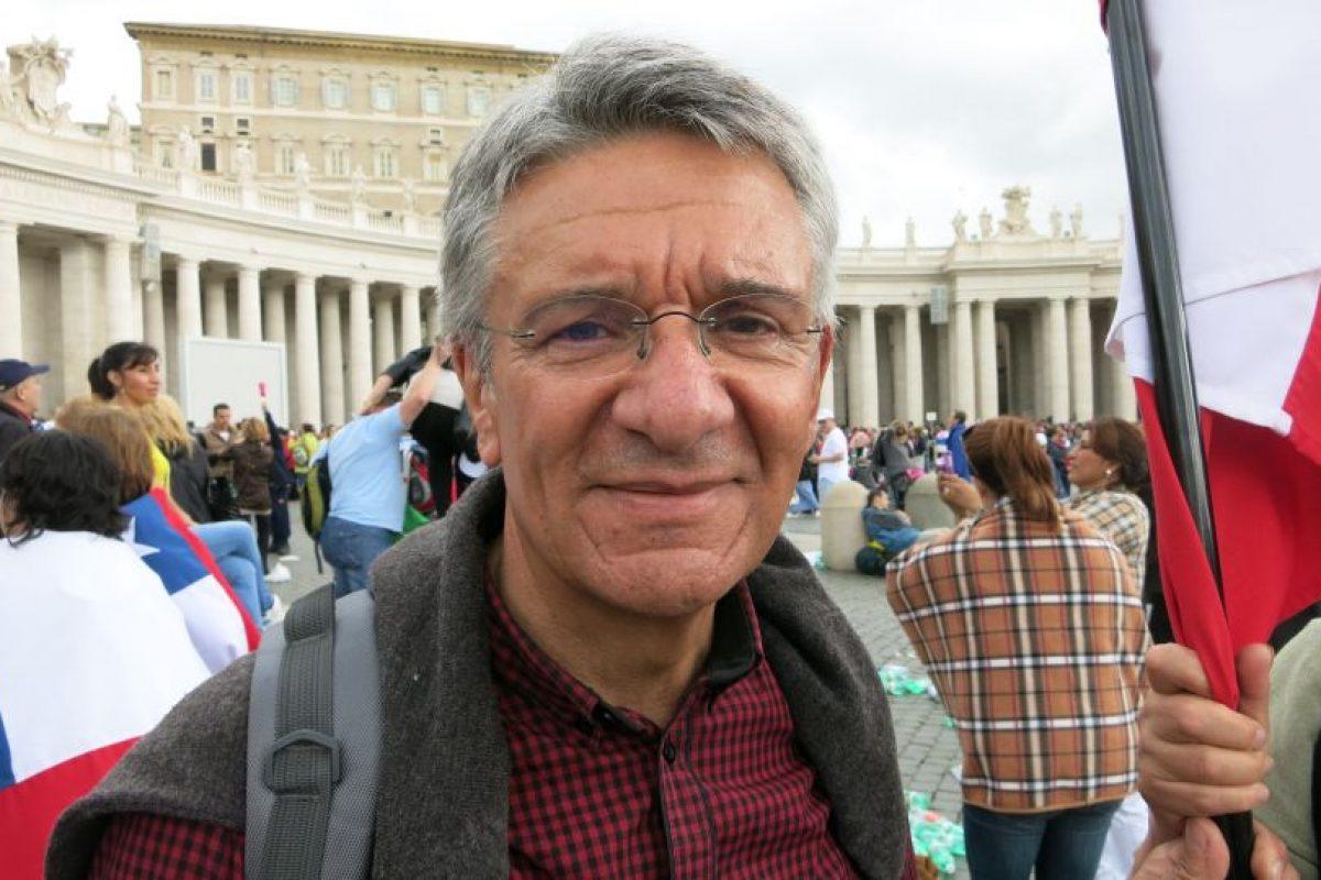 Foto:José Zérega. Imagen Por: