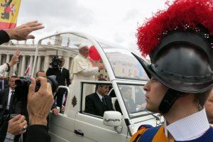 Foto:Publimetro en Roma. Imagen Por: