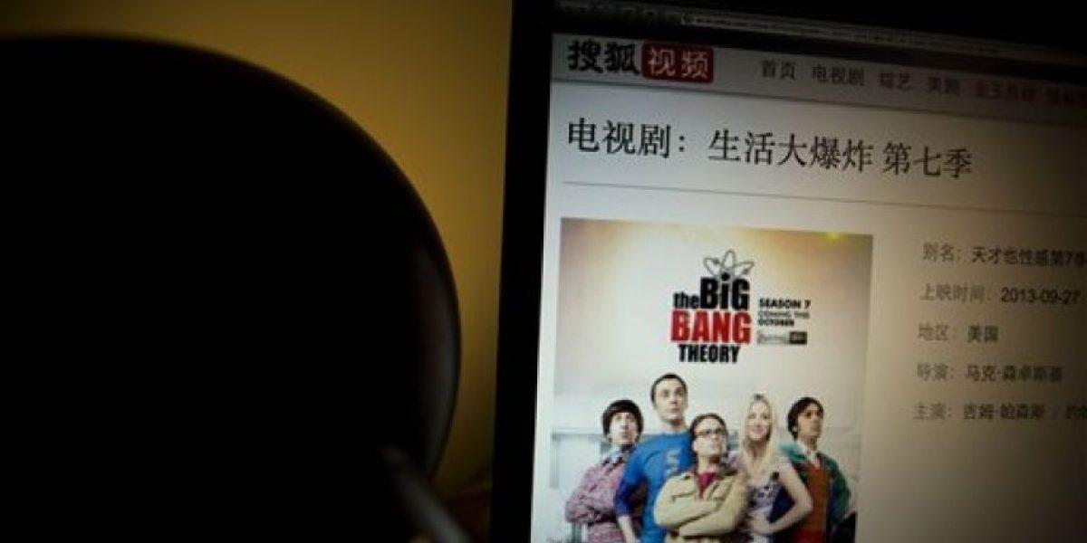 China prohíbe The Big Bang Theory y otras series estadounidenses
