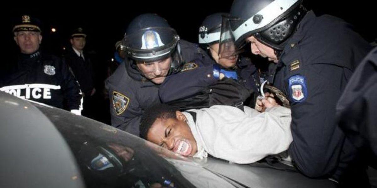 #MyNYPD: La campaña que terminó en #FAIL para la Policía de Nueva York