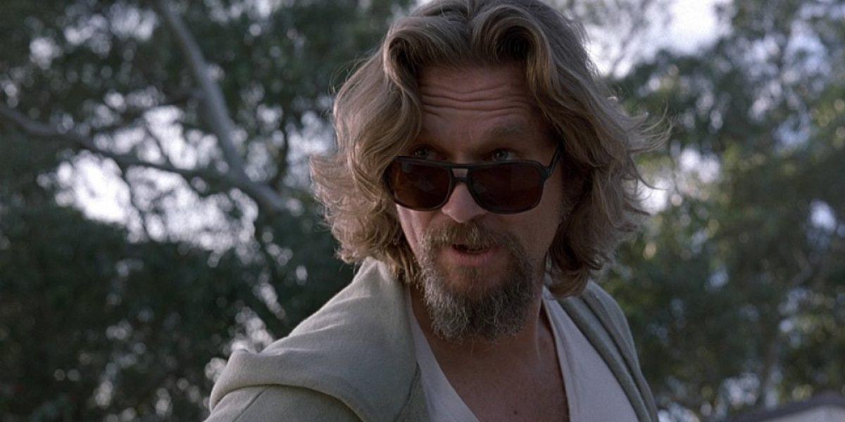 Jeff Bridges cantó en el festival anual de
