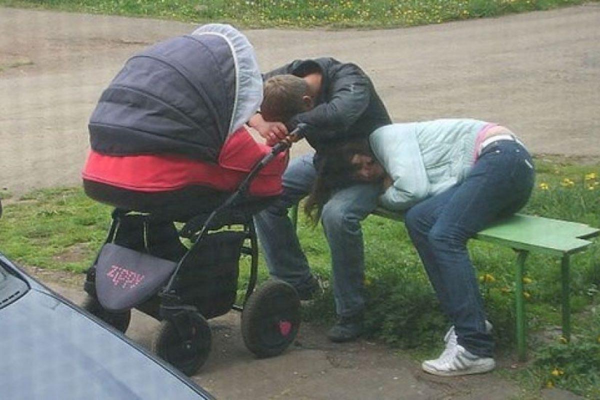 Foto:Parenting – Cheezburger. Imagen Por: