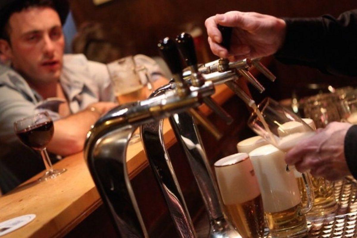 """Existe un problema: la levadura produce naturalmente el alcohol, así que si se come mucha levadura y se abusa del """"secreto"""", de acuerdo a Koch, podría producir el efecto contrario. Foto:Getty Images. Imagen Por:"""