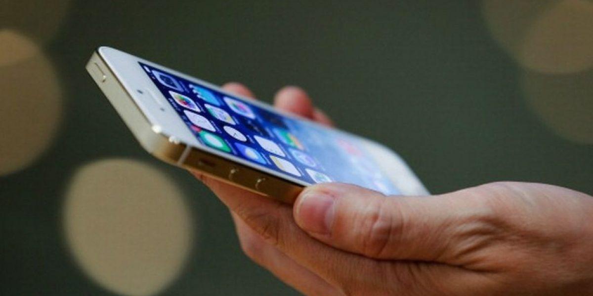 Apple reemplazará gratis el botón de encendido del iPhone 5