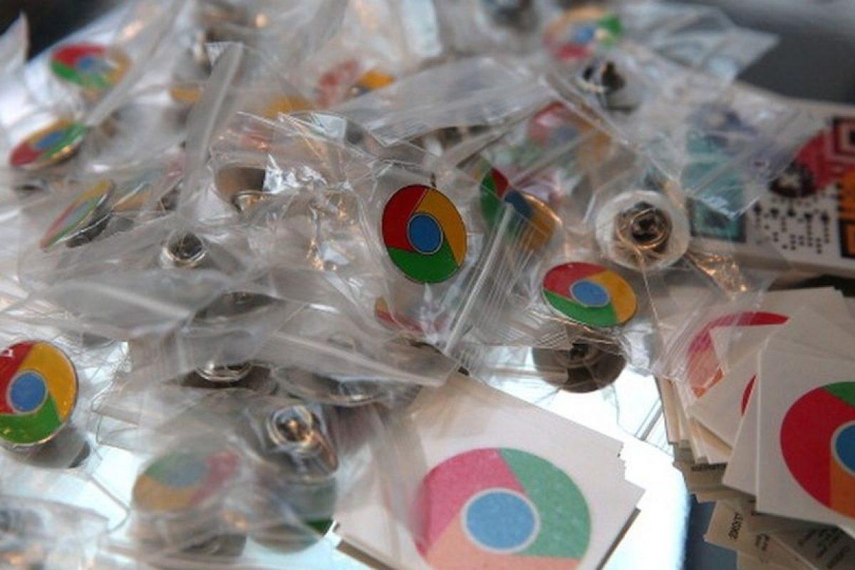 """La aplicación se llama """"ChromeReload"""". Foto:Getty. Imagen Por:"""