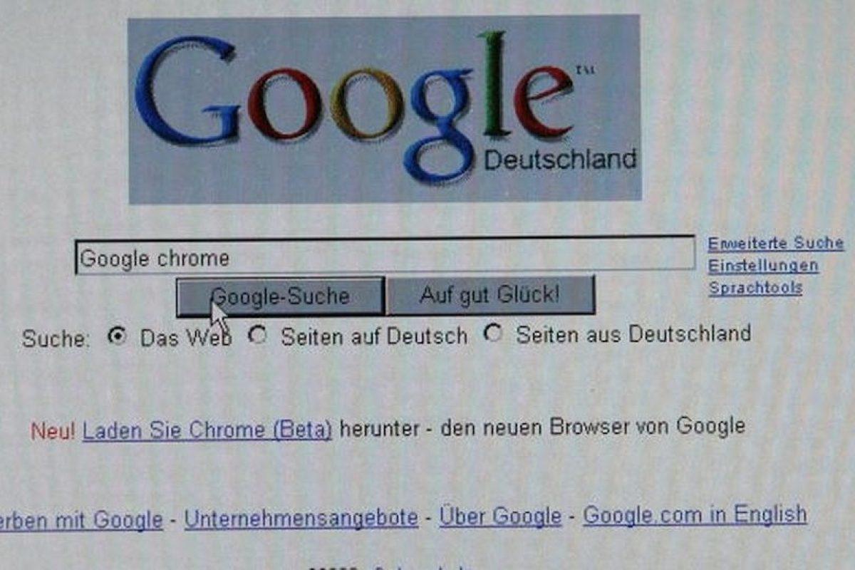 Se puede descargar directamente del sitio oficial del desarrollador de extensiones de Google Chrome Foto:Getty. Imagen Por: