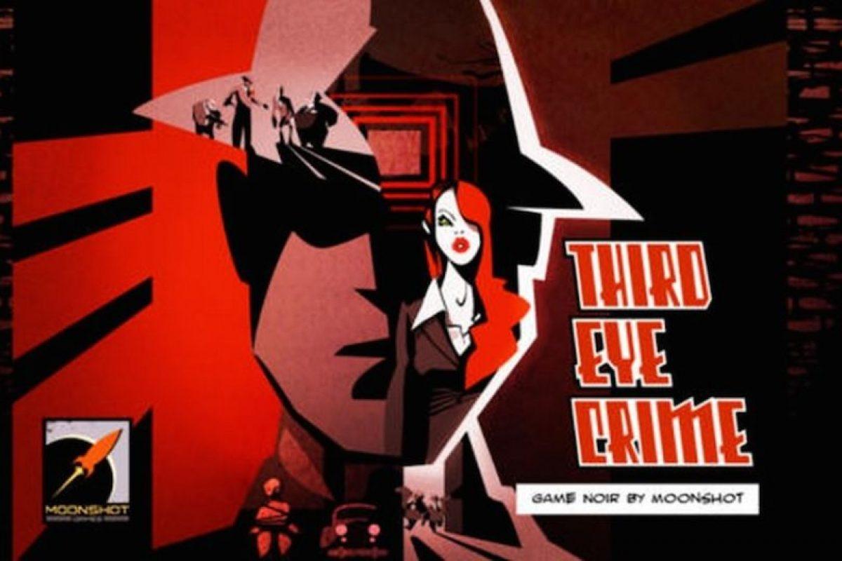 Third Eye Crime (de paga: $3 dólares): Es un juego donde nos transformamos en un asesino que tiene la habilidad especial de predecir los movimientos de sus enemigos. En esta vinculación de juegos de puzzles y crimen tendremos que controlar los campos de visión de nuestros enemigos. Foto:App store. Imagen Por: