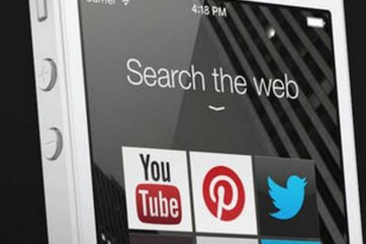 Opera Coast (gratis): Este nuevo explorador de internet tiene una interfaz amigable, sin distracciones y que nos ofrece una experiencia de uso muy visual a la hora de navegar por la red. Foto:App store. Imagen Por: