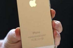 Apple: iPhone 5S Foto:getty images. Imagen Por: