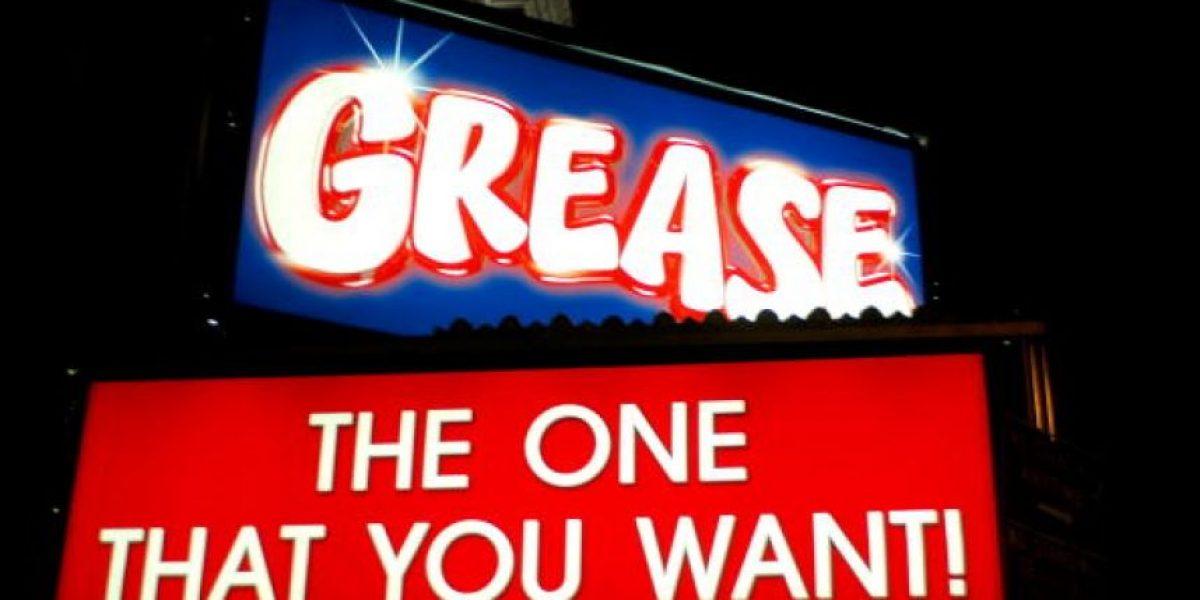 Habrá una nueva versión de Grease en la televisión