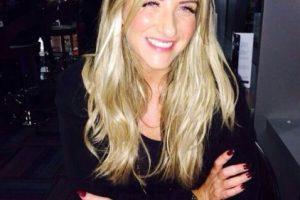 Ella es la hermana de David Beckham Foto:Instagram. Imagen Por: