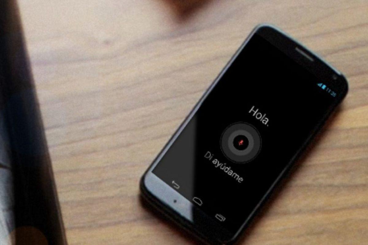 Moto X Foto:Motorola. Imagen Por: