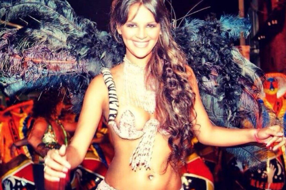 La sexy hermana de Sebastian Abreu Foto:Instagram. Imagen Por: