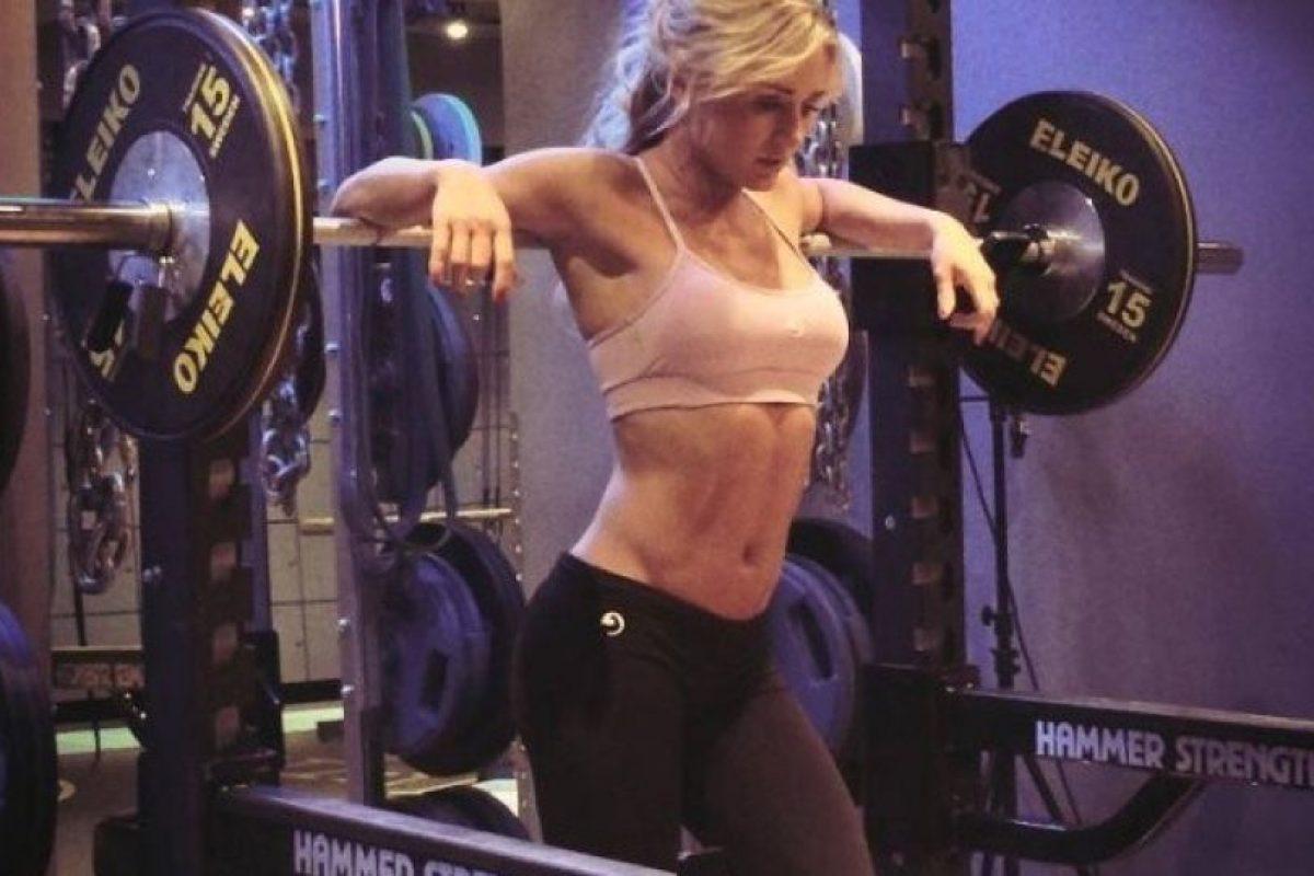 En general muchas mujeres hermosas en ropa de ejercicio Foto:Instagram. Imagen Por: