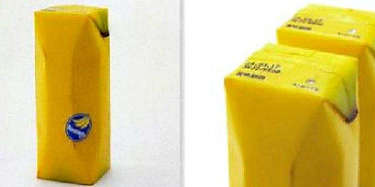 Galería: productos que destacan tanto o más por sus envases que por su contenido