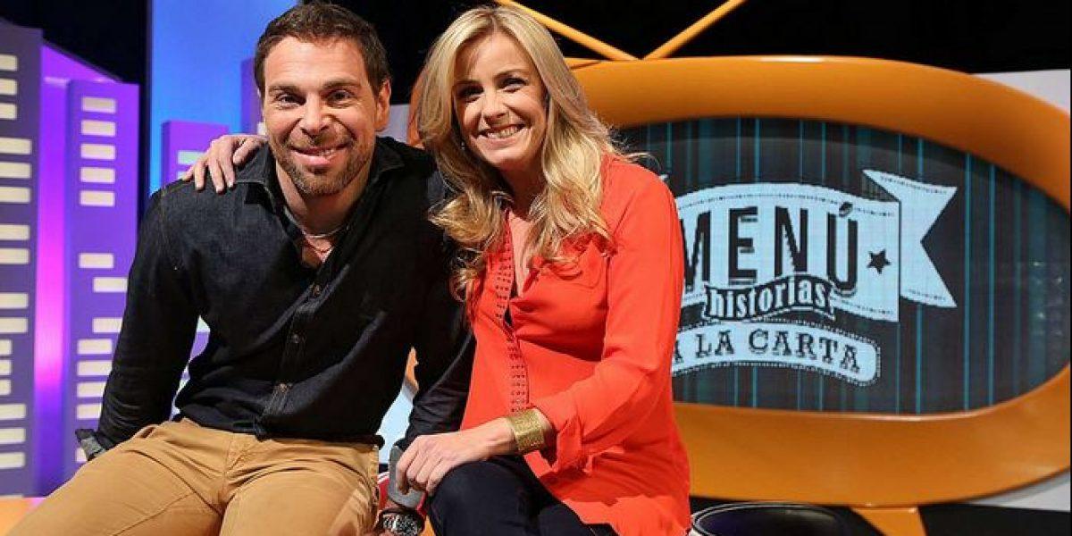 Abrupta desaparición de Neme en las pantallas de TVN
