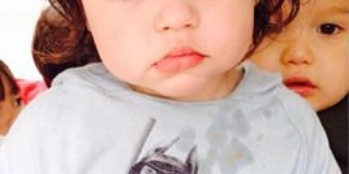 Mire aquí la nueva foto que Shakira compartió de su hijo Milán