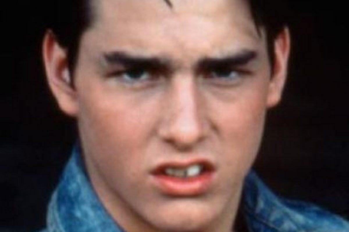 Foto:Warner Brothers vía IMDB. Imagen Por: