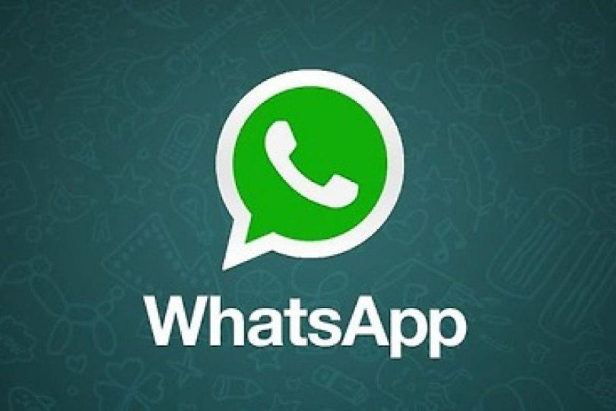 Los grupos dejarán de ser una molestia Foto:WhatsApp. Imagen Por: