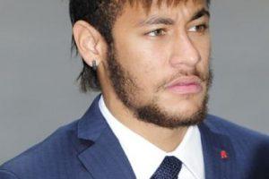Neymar Foto:AFP. Imagen Por:
