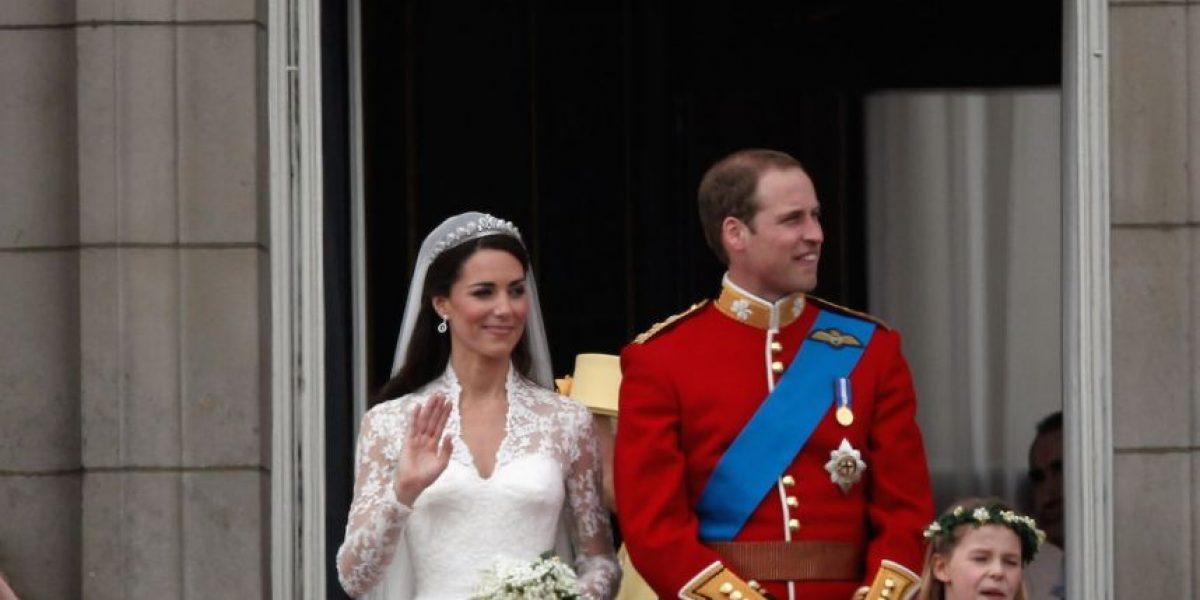 Duques de Cambridge celebran su tercer aniversario