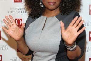 Oprah comenzó su carrera periodística a los 19 años. Foto:getty images. Imagen Por: