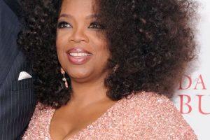 En 1986 The Oprah Winfrey Show se había colocado en la posición 1 de audiencia. Foto:getty images. Imagen Por: