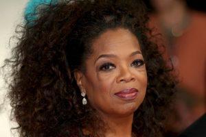 Winfrey también ha participado en producciones cinematográficas. Foto:getty images. Imagen Por: