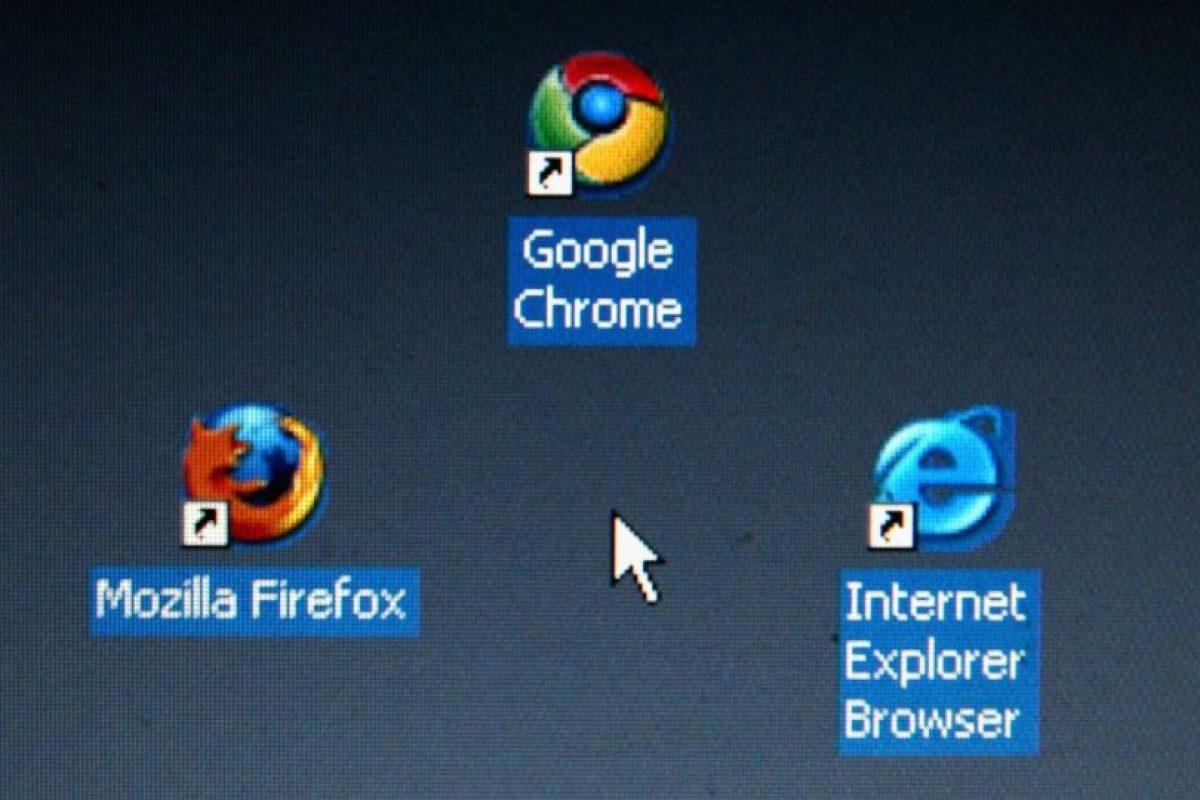Usuarios podrían sufrir robo de información Foto:getty images. Imagen Por: