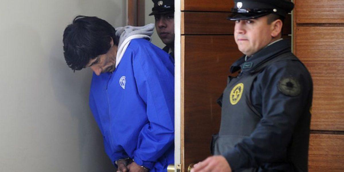 Galería: En prisión preventiva quedó imputado por doble homicidio en Cerro Ramaditas de Valparaíso
