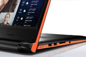 IdeaPad Flex 14 Foto:Lenovo. Imagen Por: