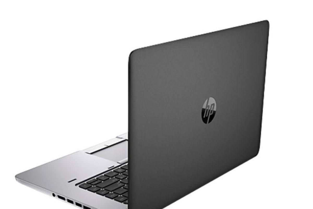 EliteBook 755 Foto:HP. Imagen Por: