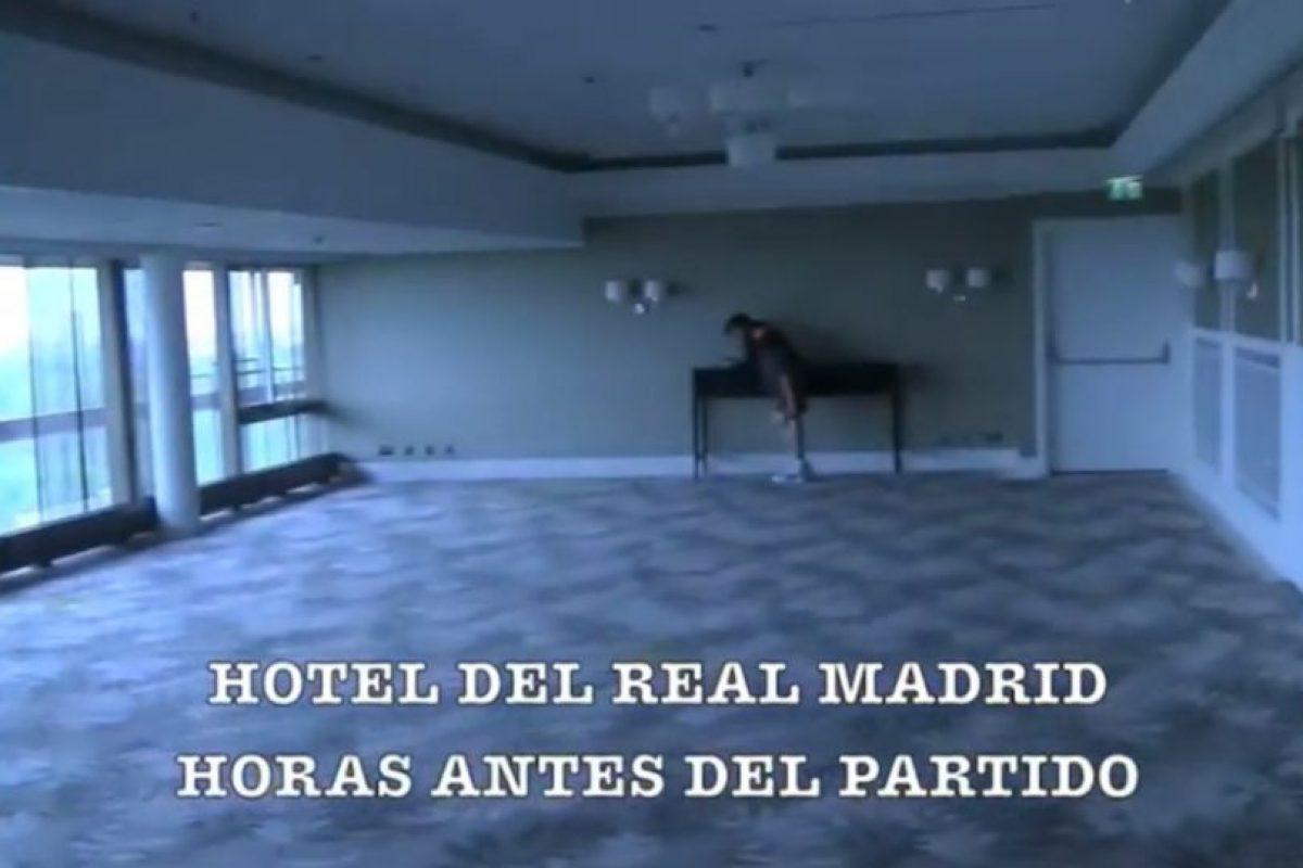 Foto:Real Madrid. Imagen Por: