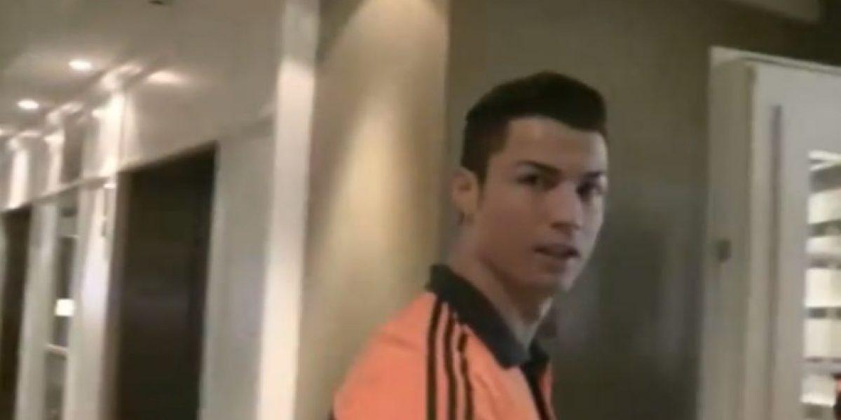VIDEO: Así fueron las horas previas del Real Madrid antes de jugar contra el Bayern