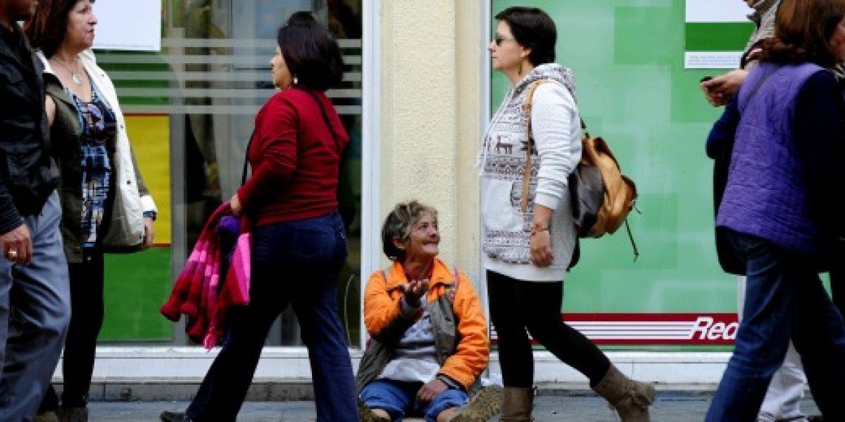 Radiografía de la desigualdad en Chile