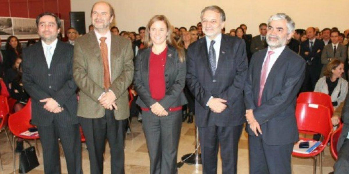 Corfo celebra su 75° aniversario